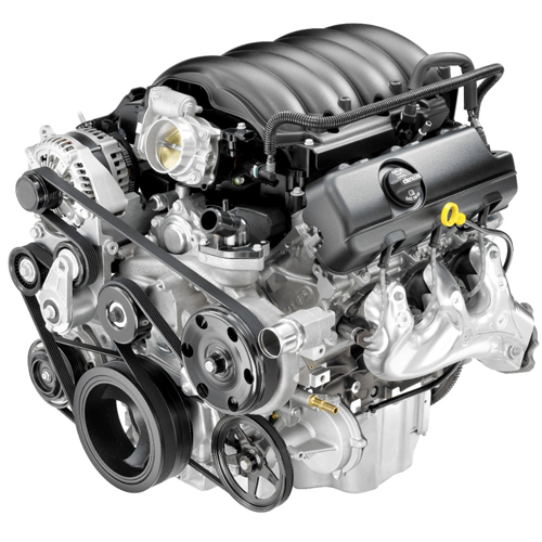 Engine or Tuning